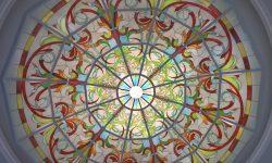 Kính nghệ thuật đi muôn nơi Phần 2: Flamingo Đại Lải & Con Rồng Hồ Tây Hotel